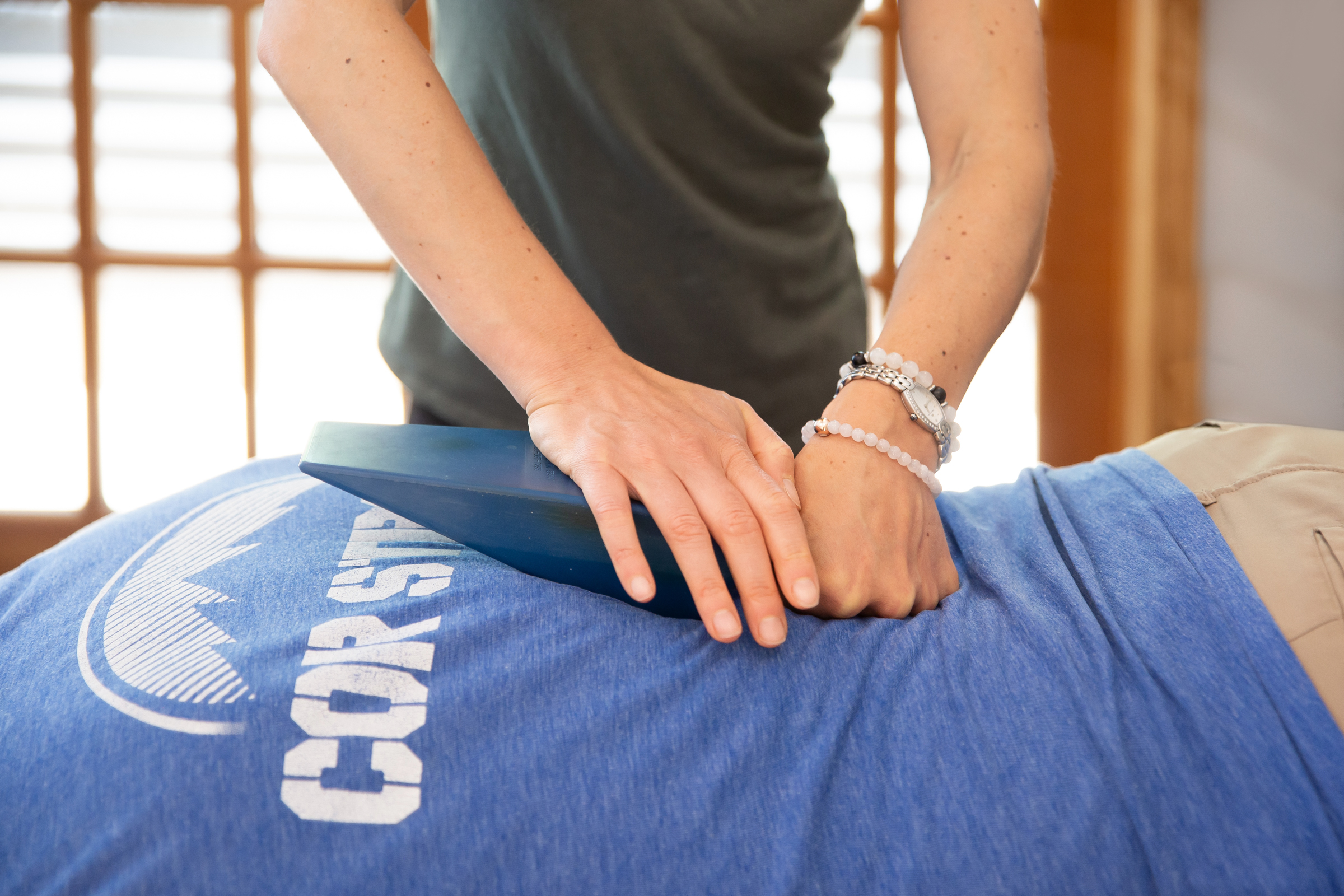 Physical Therapy and Lifetime Wellness Liz Walley -Services